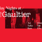 Friday Nights at Jean Paul Gaultier